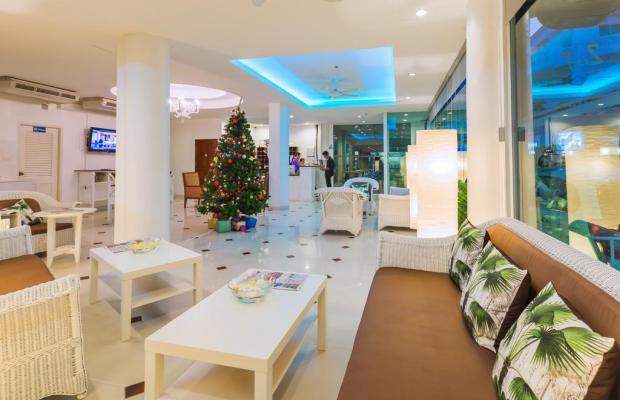 фото отеля Zing Resort & Spa (ex. Ganymede Resort & Spa) изображение №25