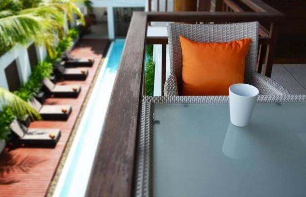 фотографии отеля Phuket Bike Resort изображение №15
