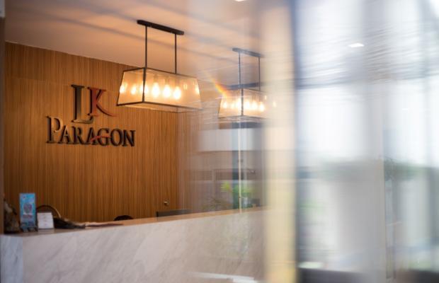 фотографии LK Paragon (ex. Paragon Place) изображение №36