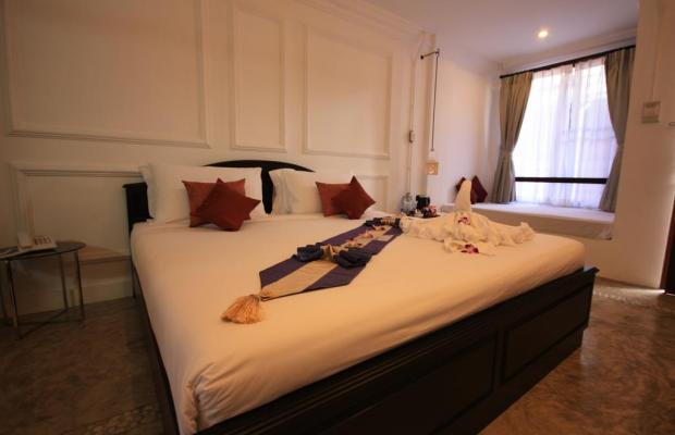 фотографии отеля Rome Boutique Hotel & Spa изображение №3
