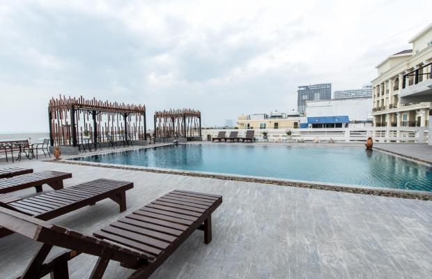 фотографии отеля Pattaya Centre изображение №11
