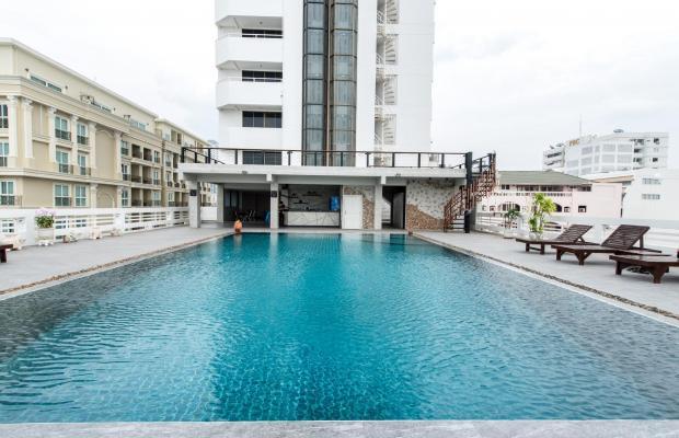 фото отеля Pattaya Centre изображение №1