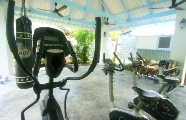 фото отеля Hacienda Beach Resort изображение №9