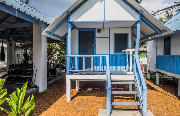 фото Hacienda Beach Resort изображение №6