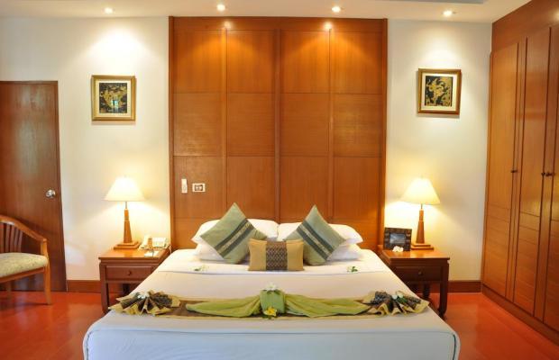 фотографии Phi Phi Erawan Palms Resort изображение №20