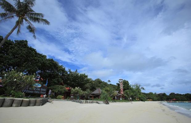 фотографии Phi Phi Erawan Palms Resort изображение №8