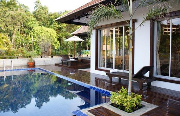 фото отеля Aonang Nagapura Resort & Spa изображение №21