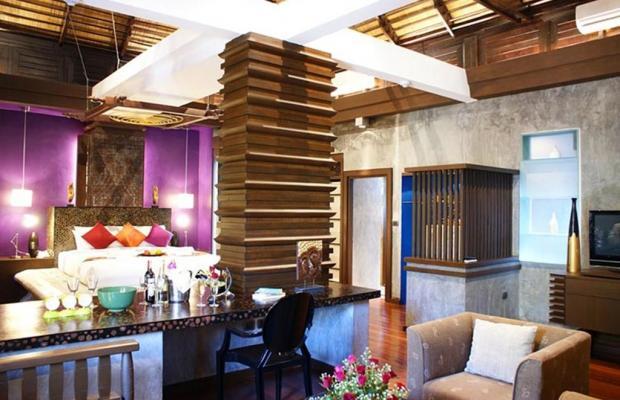 фото отеля Aonang Nagapura Resort & Spa изображение №17