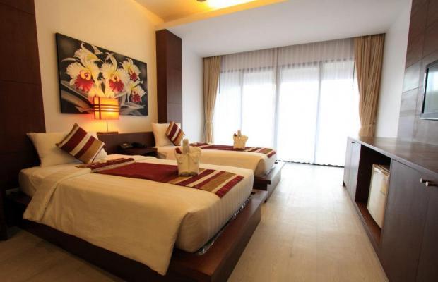 фотографии Aonang Nagapura Resort & Spa изображение №4
