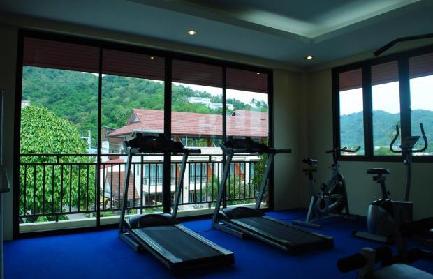 фотографии отеля Baan Kata Maytha Hotel изображение №23