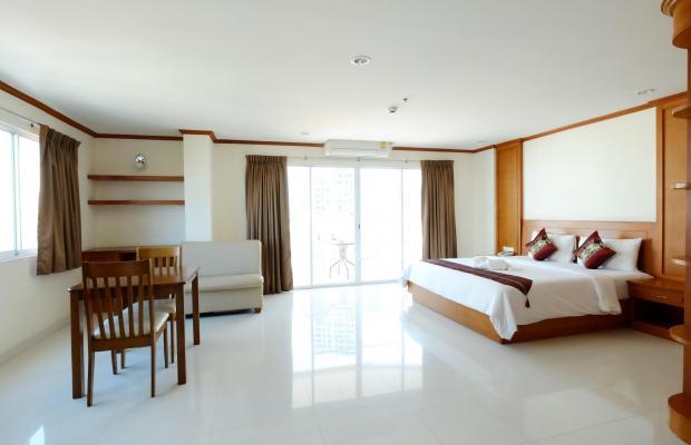 фотографии Phu View Talay Resort изображение №24