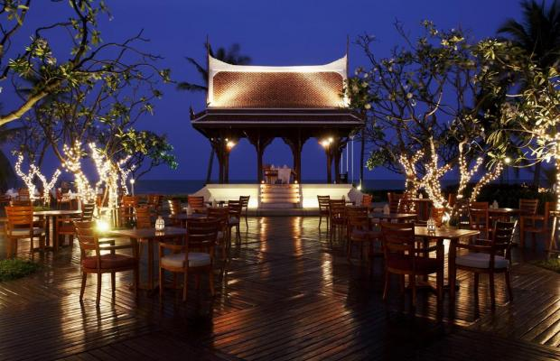 фотографии отеля Centara Grand Beach Resort & Villas Hua Hin (ex. Sofitel Centara Grand Resort & Villas) изображение №19