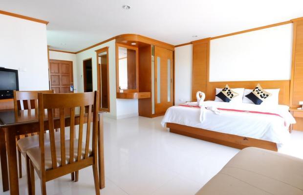 фотографии Phu View Talay Resort изображение №16