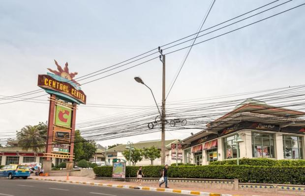 фотографии отеля Seashore Pattaya Resort изображение №23