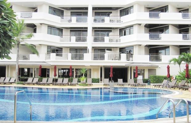фото The Imperial Hua Hin Beach Resort изображение №6