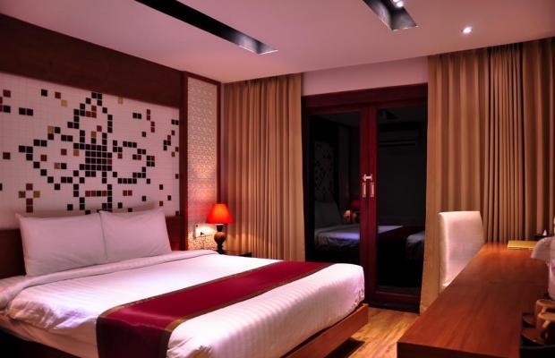 фотографии Phi Phi Natural Resort изображение №16