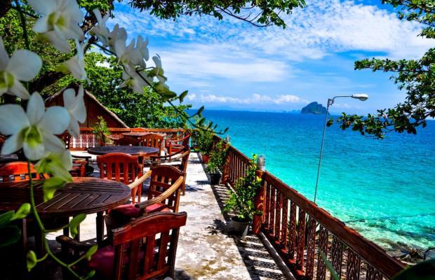 фото отеля Phi Phi Natural Resort изображение №5