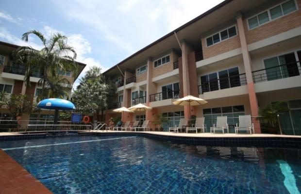 фотографии отеля Wonderful Pool House at Kata (ex. Oh Inspire Hotel) изображение №35