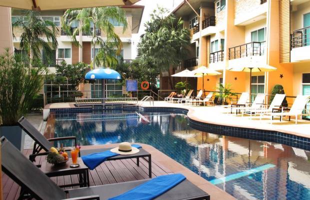 фотографии отеля Wonderful Pool House at Kata (ex. Oh Inspire Hotel) изображение №23