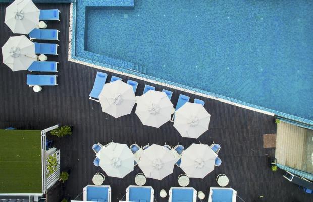 фото The Rock Beach Resort and Spa изображение №2