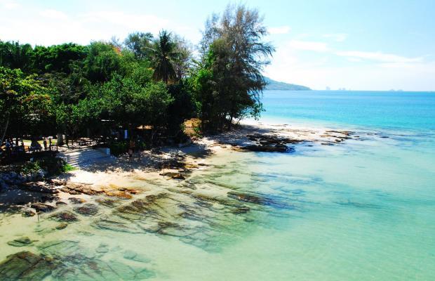 фотографии отеля Nakamanda Resort & SPA изображение №3