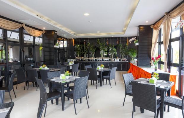 фотографии отеля Golden Tulip Hotel Essential Pattaya (ex. Grand Jasmin Resort)  изображение №23