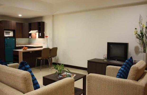фото отеля Pinewood Residences изображение №17