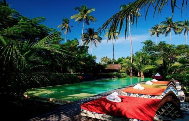 фотографии Zeavola Resort & SPA изображение №16