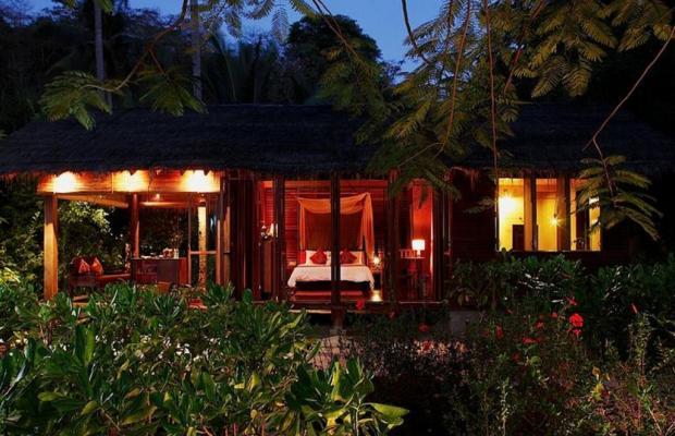 фотографии отеля Zeavola Resort & SPA изображение №7