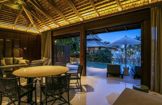 фотографии отеля The Palayana Hua Hin Resort and Villas изображение №19