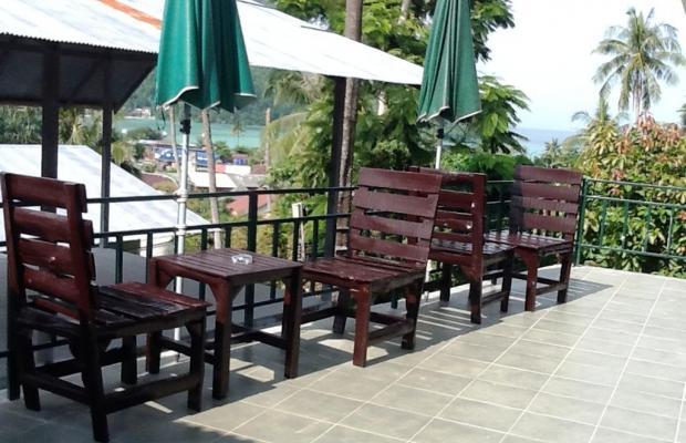 фото отеля Phi Phi Arboreal Resort изображение №17