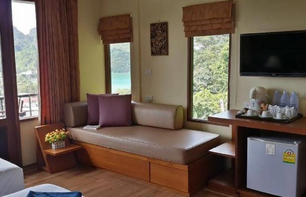 фотографии Phi Phi Arboreal Resort изображение №8