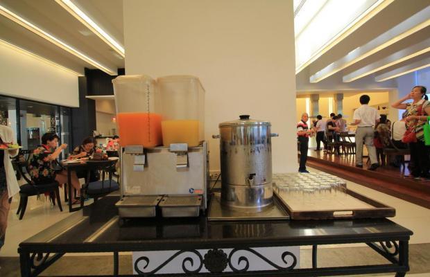 фотографии отеля Chiang Mai Hill 2000 Hotel изображение №15