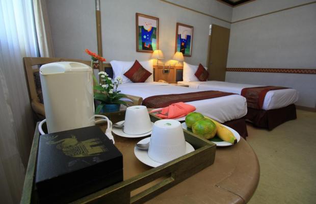 фотографии Chiang Mai Hill 2000 Hotel изображение №4