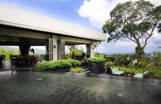 фото отеля The Pavilions Suites Phuket изображение №9