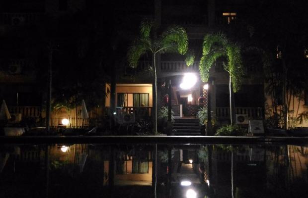 фото отеля Plumeria Serviced Apartment изображение №61