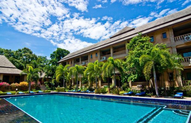 фотографии отеля Plumeria Serviced Apartment изображение №23