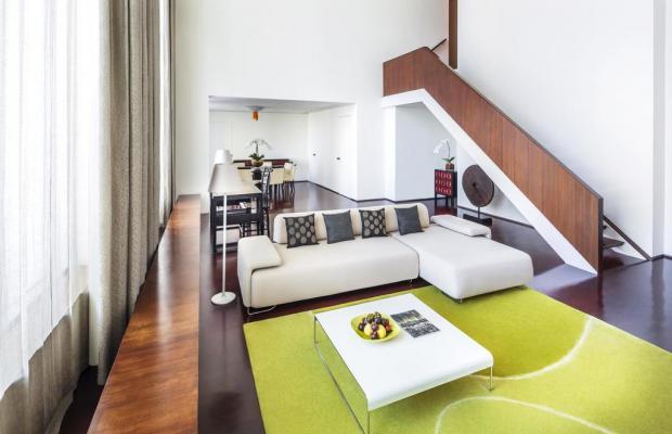 фото отеля COMO Metropolitan Bangkok изображение №17
