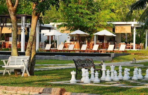 фото отеля The Mangrove Panwa Phuket Resort изображение №53