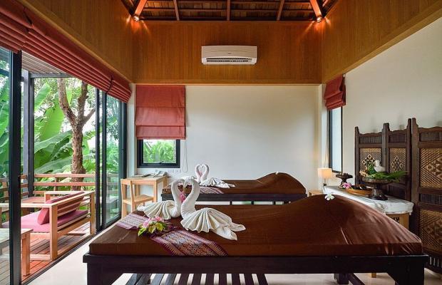 фото The Mangrove Panwa Phuket Resort изображение №10