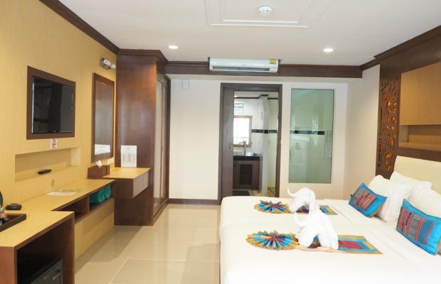 фотографии Chivatara Resort Bangtao Beach изображение №32