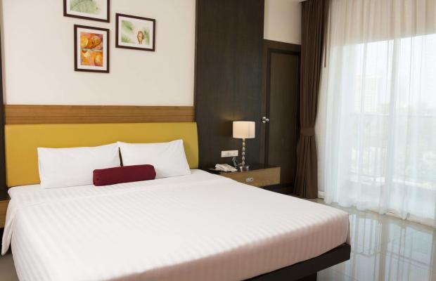 фотографии Prima Villa Hotel изображение №16