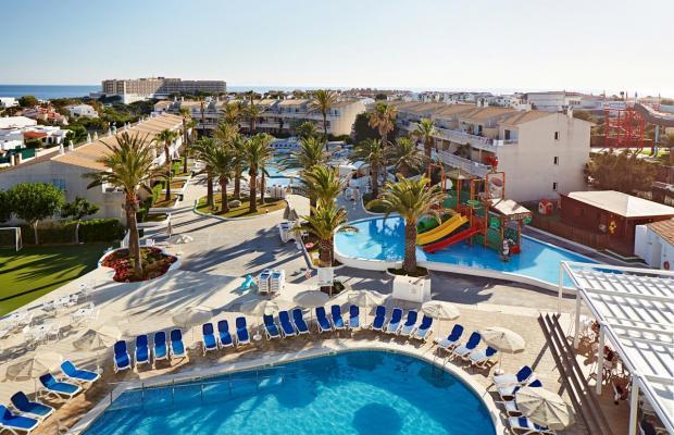 фото отеля SunConnect Los Delfines (ex. Hi! Los Delfines Hotel) изображение №1