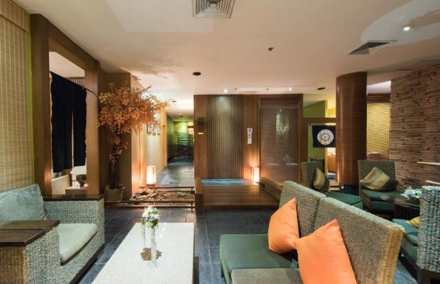 фотографии S.D. Avenue Hotel изображение №40