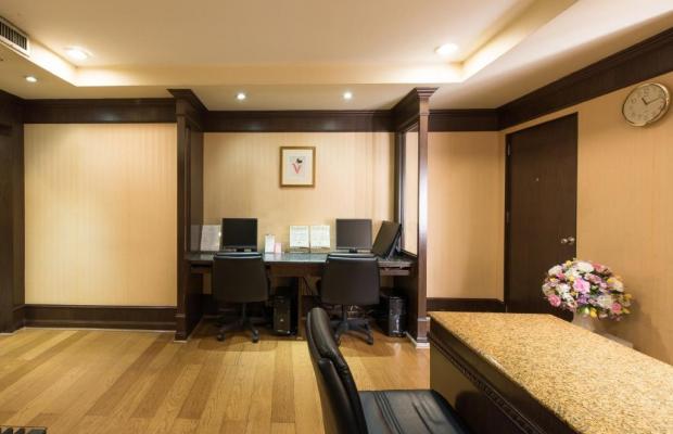 фотографии S.D. Avenue Hotel изображение №8