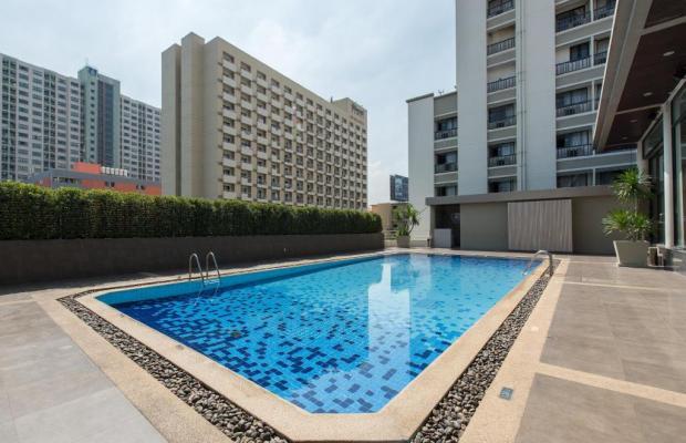 фото S.D. Avenue Hotel изображение №2