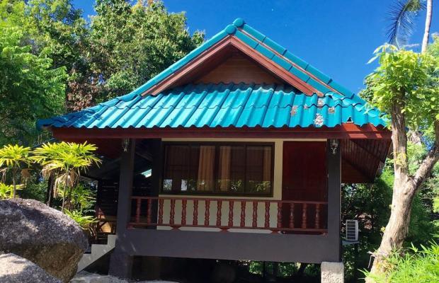 фотографии отеля Lucky Resort изображение №3