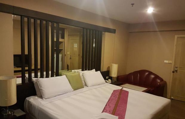 фотографии отеля Niran Grand Hotel изображение №15