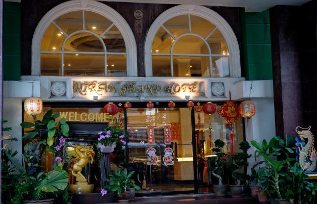 фото Niran Grand Hotel изображение №2