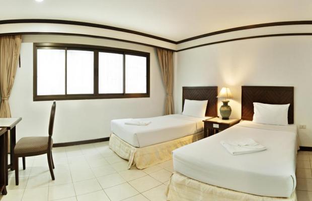 фотографии отеля Rattana Mansion изображение №15